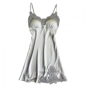 Lace Slip Night Dress