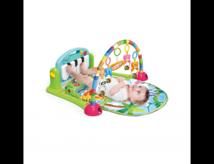 Baby Gym Play Safety Mat
