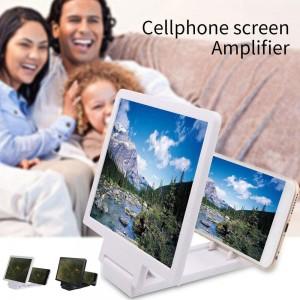 Smartphone Screen Amplifiers